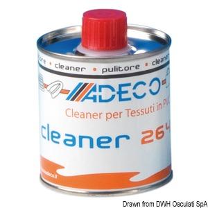 Cleaner für Neopren und PVC