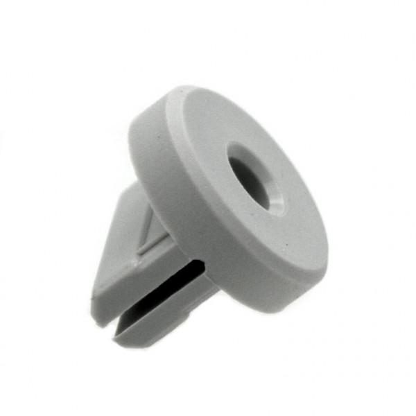 Loxx Plastikdübel für Kederschiene